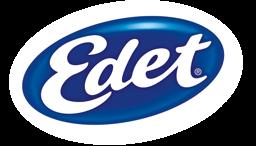 Edet logo