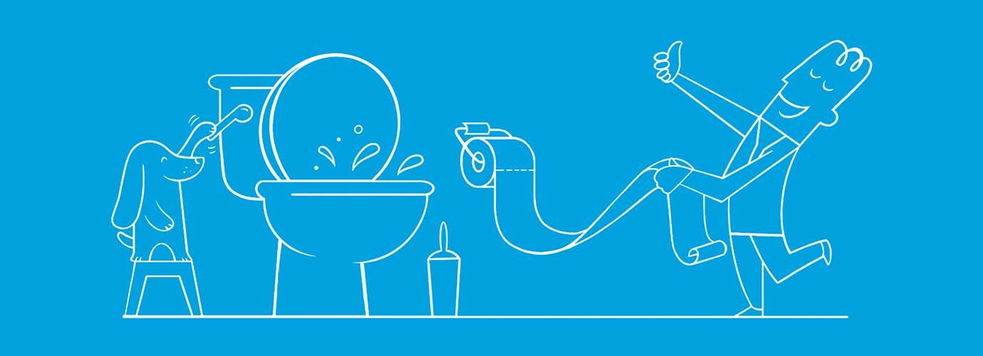 10 Wc-regels voor optimale hygiëne