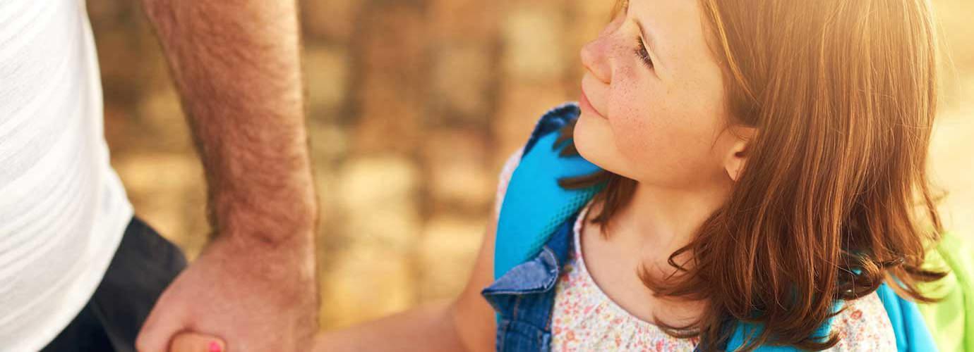 Wat moet je kind weten voordat het voor het eerst naar school gaat?